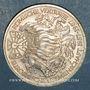 Monnaies Allemagne. 10 mark 1987 G. Traité de Rome