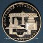 Monnaies Allemagne. 10 mark 1993F. Potsdam