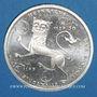 Monnaies Allemagne. 10 mark 1995 F. Henri le Lion