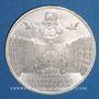 Monnaies Allemagne. 10 mark 1998 A. Franckesche Stiftungen