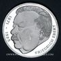 Monnaies Allemagne. 5 mark 1975 J. Frédéric Ebert