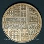 Monnaies Allemagne. 5 mark 1975F. Année du patrimoine (Denkmalschutzjahr)
