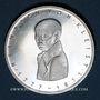Monnaies Allemagne. 5 mark 1977 G. Kleist