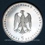 Monnaies Allemagne. 5 mark 1977G. Kleist