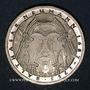 Monnaies Allemagne. 5 mark 1978F. Balthasar Neumann