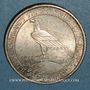 Monnaies Allemagne. République de Weimar. 3 reichsmark 1930 F. Rheinlandräumung