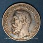 Monnaies Bade. Frédéric I, grand-duc (1856-1907). 2 mark 1876G