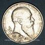 Monnaies Bade, Frédéric I, grand-duc (1856-1907), 2 mark 1902.