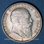 Monnaies Bade. Frédéric I, grand-duc (1856-1907). 2 mark 1907G