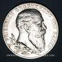 Monnaies Bade. Frédéric I, grand-duc (1856-1907). 5 mark 1902. Jubilé