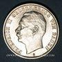 Monnaies Bade. Frédéric II (1907-1918). 2 mark 1913G