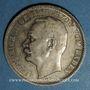 Monnaies Bade. Frédéric II (1907-1918). 3 mark 1914 G