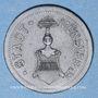 Monnaies Münster i Westf. Ville. 25 pfennig 1917