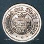 Monnaies Peine. Ville. 50 pfennig, n.d.
