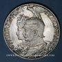Monnaies Prusse. Guillaume II (1888-1918). 5 mark 1901 Bicentenaire