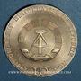 Monnaies République Démocratique allemande. 10 mark 1967. Käthe Kollwitz