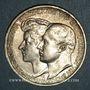 Monnaies Saxe-Weimar-Eisenach. Guillaume Ernest (1901-1918). 3 mark 1910A