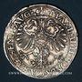 Monnaies Aix-la-Chapelle. Taler frappé au nom de Maximillien II, 1568