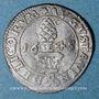 Monnaies Augsbourg. Ville. 1 kreuzer 1645