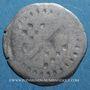 Monnaies Bade. Christophe I (1475-1515). 1 pfennig (1478-1480)