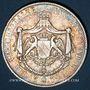 Monnaies Bade. Frédéric I, grand duc (1856-1907). Taler 1859