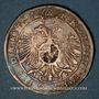 Monnaies Bavière. Albert V (1550-1579). 30 kreuzer 1564