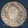 Monnaies Bavière. Charles Théodore (1777-1799). 20 kreuzer 1786