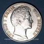 Monnaies Bavière. Louis I (1825-1848). 1 gulden 1844