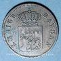 Monnaies Bavière. Louis I (1825-1848). 6 kreuzer 1847