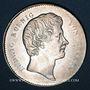 Monnaies Bavière. Louis I (1825-1848). Taler 1828
