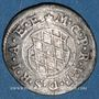 Monnaies Bavière. Maximilien (1598-1651). 1/2 batz n. d.