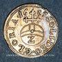 Monnaies Bavière. Maximilien I (1598-1651). 2 kreuzers 1623