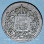 Monnaies Bavière. Maximilien II Joseph (1848-1864). 1/2 kreuzer 1851