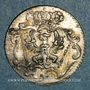 Monnaies Brandebourg-Prusse. Frédéric II (1740-1786). Mariengroschen 1752 D. Aurich