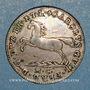 Monnaies Brunswick-Wolfenbüttel. Charles Guillaume Ferdinand (1780-1806). 1/12 taler 1788 MC