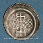 Monnaies Cologne. Herman IV (1480-1508). Heller, 1502-1508