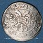 Monnaies Constance. Ville. 1 kreuzer 1702