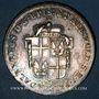 Monnaies Evêché de Fulda. Adalbert III von Harstall (1788-1803). 1/2 taler 1796