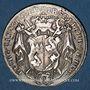 Monnaies Evêché de Wurzbourg. Georges Charles, baron de Fechenbach (1795-1802). 20 kreuzer 1795 MM