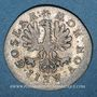 Monnaies Goslar. Ville. 4 pfennig (gute) 1725