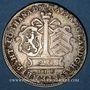 Monnaies Hanau-Münzenberg. Guillaume IX d'Hesse Cassel (1764-1803). 20 kreuzer 1764IIE