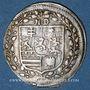 Monnaies Hesse-Darmstadt. Ernest Louis (1678-1739). 2 albus 1694 IAR