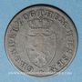 Monnaies Hesse. Louis II (1830-1848). 6 kreuzer 1826