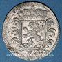 Monnaies Julich-Berg. Charles Philippe (1716-1742). 8 heller 1737FO