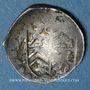 Monnaies Königstein-Eppstein. Schüsselpfennig (16e siècle)