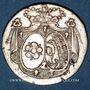 Monnaies Lippe-Detmold. Paul Alexandre Léopold (1802-1851). 1 mariengroschen 1804BR