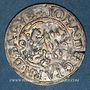 Monnaies Palatinat-Deux-Ponts. Jean l'aîné (1569-1604). 3 kreuzer 1596. Deux-Ponts (Zweibrücken)