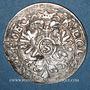 Monnaies Palatinat-Deux-Ponts. Jean l'aîné (1569-1604). 3 kreuzer 1599. Deux-Ponts (Zweibrücken)