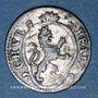 Monnaies Palatinat-Kurlinie. Charles Théodore (1742-1799). 2 kreuzer 1742 O
