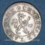 Monnaies Palatinat-Neubourg. Charles Philippe (1716-42). 1 kreuzer 1742 O